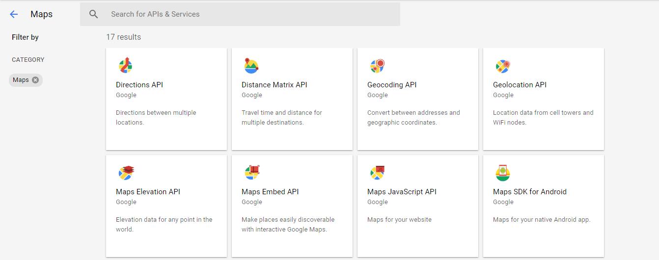 کلید API چیست ؟ | آموزش ساخت api key google maps | کلید api نقشه گوگل