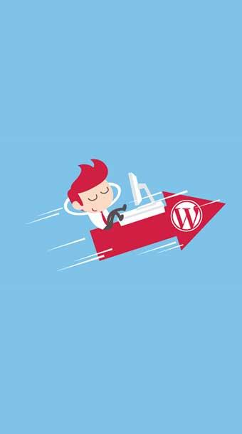 چطور یک سایت وردپرس را از لوکال هاست به سرور منتقل کنیم؟ image