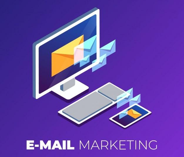 بهترین سرویس ایمیل مارکتینگ | بهترین سرویس ایمیل مارکتینگ در سال 2018