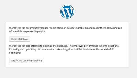 رفع خطا Error Establishing a Database Connection| Error Establishing a Database Connection