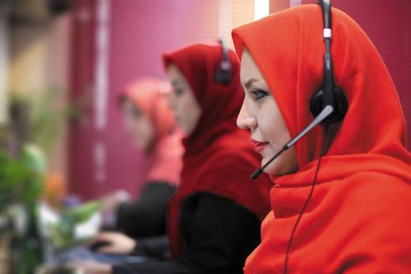 خط ثابت تهران و منشی برای صاحبان کسب و کار اینترنتی