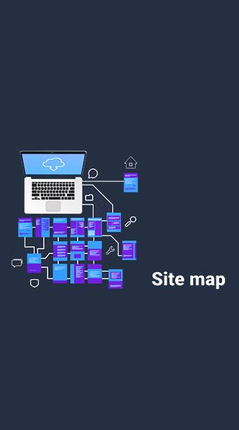 نقشه سایت چیست؟ چطور آن را ایجاد کنیم؟ image