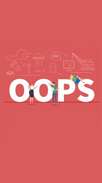 اشتباهات رایج وردپرس که نباید مرتکب شوید image