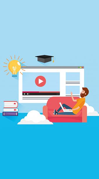 آموزش قرار دادن ویدئو در وردپرس image
