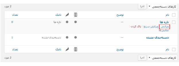 چگونه کلمات کلیدی به سایت اضافه کنیم
