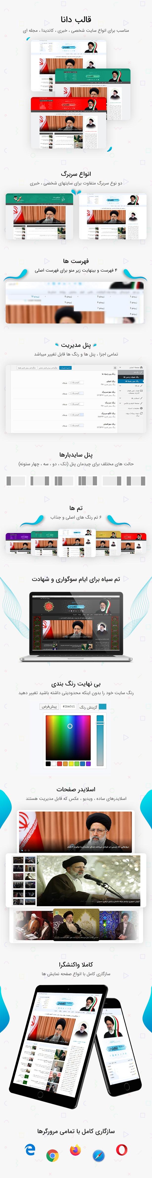 8545 c2e02a6697ee780aa5bd899d0 - قالب دانا | قالب ایرانی وردپرس انتخابات