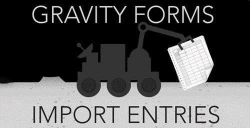 افزونه gravityview import entries