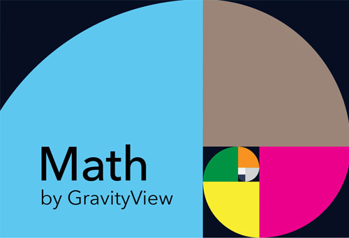 افزونه gravityview math