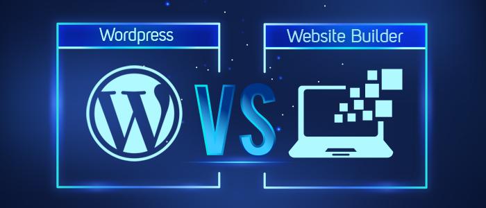 سایت ساز یا قالب وردپرس؟ کدام بهتر است؟