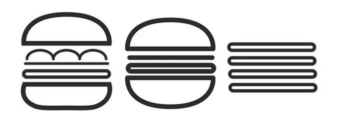 منوی همبرگر ترند طراحی سایت وردپرسی 2020
