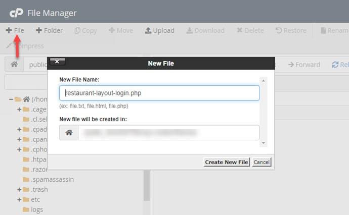 تغییر صفحه لاگین وردپرس - طراحی و کدنویسی صفحه لاگین