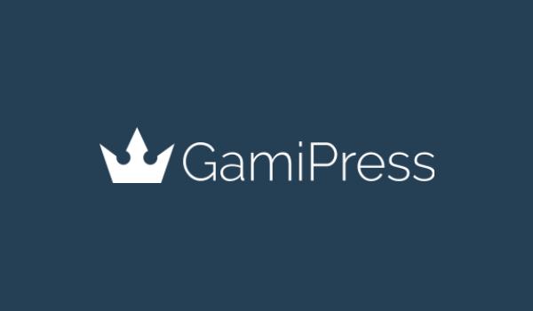 ادغام با GamiPress در افزدونی جانبی لرن دش