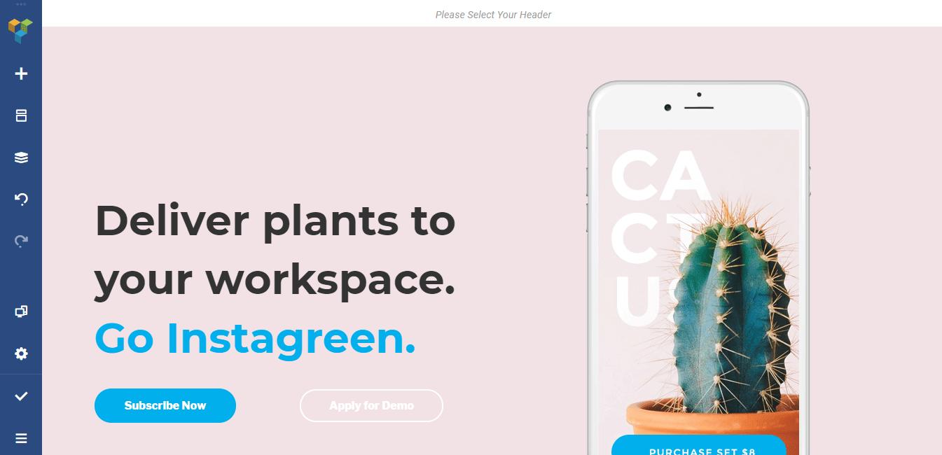 ایجاد و ویرایش صفحات در ویژوال کامپوزر