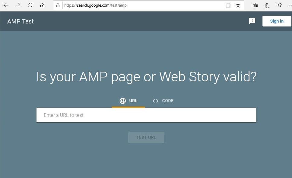 چگونه سرعت سایت خود را تست کنیم؟