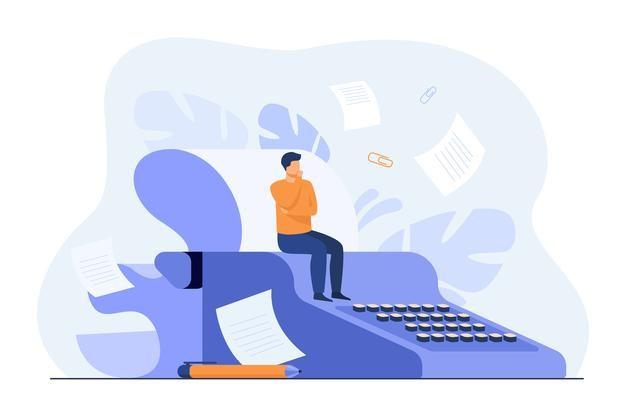 تولید محتوا برای صفحه اول گوگل