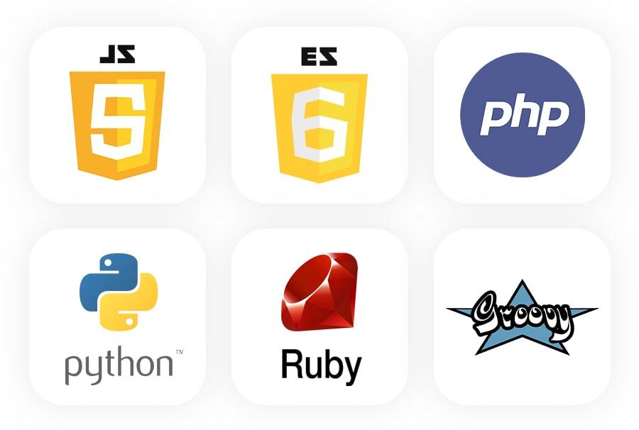 زبان های اسکریپت