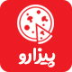 قالب Pizzaro پوسته حرفه ای سفارش آنلاین غذا | پیزارو اورجینال