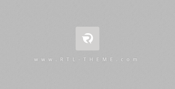قالب html چند منظوره آینده سازان - راست چین